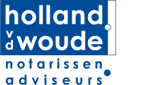 Holland en vd Woude logo